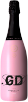 Cava Gran Dukay Brut Nature Rose