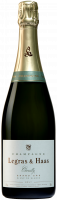Blanc de Blanc Grand Cru Chouilly